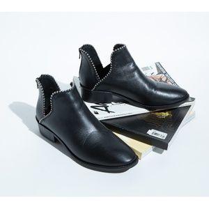 studded chelsea boot